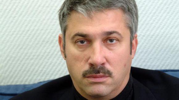 Михаил Юрьев: биография, деятельность, семья и интересные факты