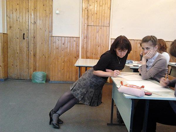 Подборка: Когда учитель – мастер своего дела