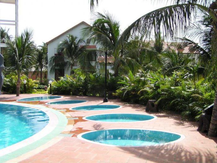 Отель Ocean Star Resort 4* (Вьетнам, Фантхиет): обзор, описание номеров, отзывы