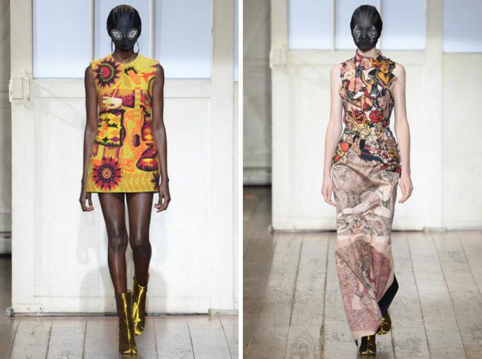 Модный бренд Maison Martin Margiela: отзывы покупателей