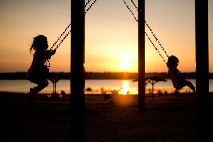 7 вещей, которые ваши дети будут помнить о вас, когда станут взрослыми