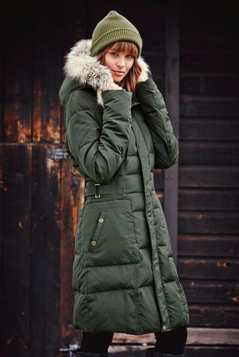 Как выбрать пуховик на зиму женский по фигуре, размеру, качеству?