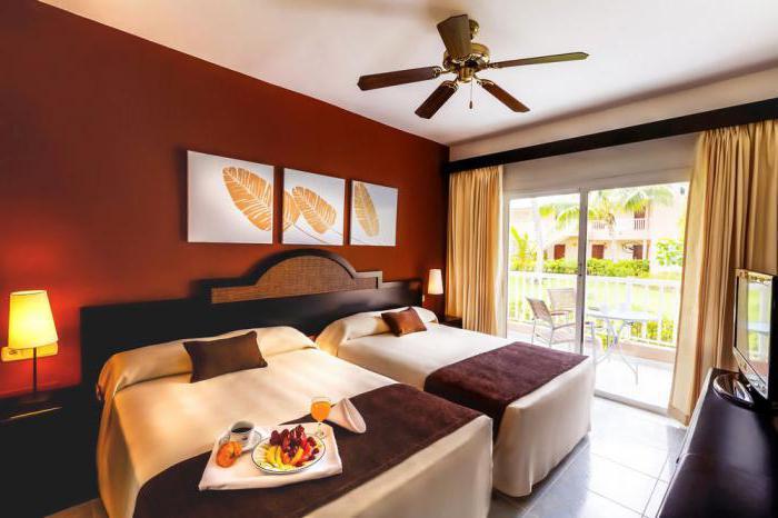 Отель Sirenis Punta Cana Resort Casino & Aquagames 5* (Доминикана, Пунта-Кана): описание номеров, сервис, отзывы