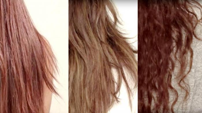 Каждая женщина должна знать это о структуре волос!
