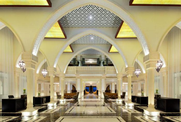 Sheraton Sharjah Beach Resort & Spa 5* (ОАЭ, Шарджа): описание номеров, сервис, отзывы