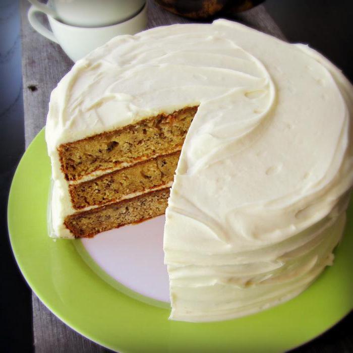 Мужской торт, или Как быстро приготовить вкусный десерт