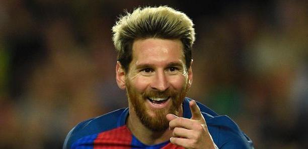 Зарплата Месси самая большая среди футболистов в мире