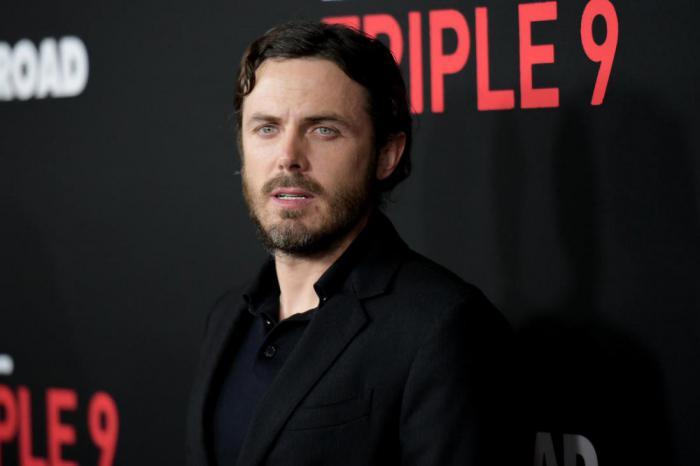 Интересные факты о номинантах на  Оскар  в 2017 году