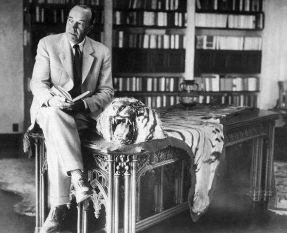 Эдгар Берроуз: биография, фото и интересные факты