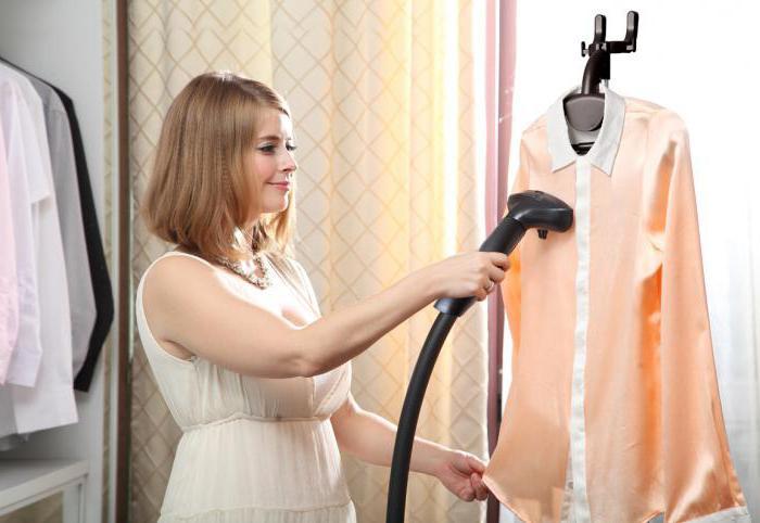 Самые лучшие отпариватели для одежды: рейтинг и отзывы о производителях