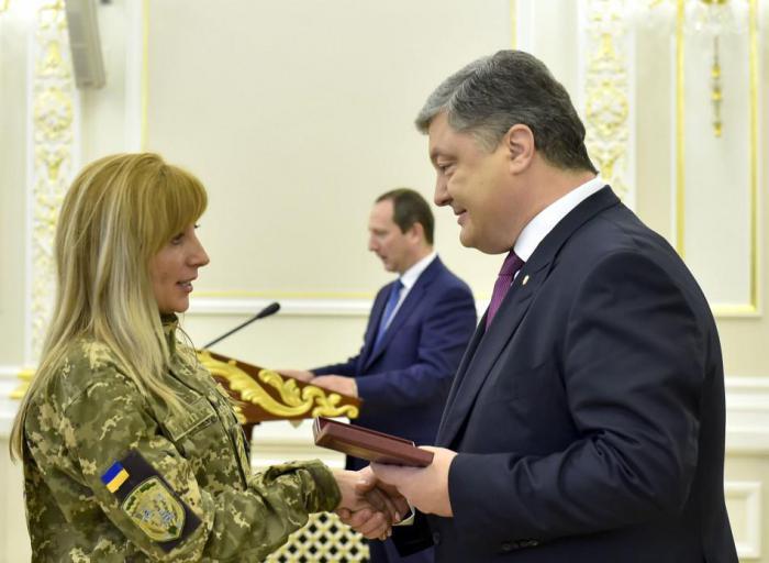 Быть или не быть женскому празднику в Украине?