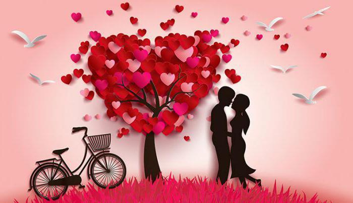 Как доказать ему, что я его люблю? Как словами и поступками доказать свою любовь?