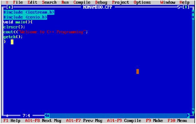 Что это - компилятор, и как он работает