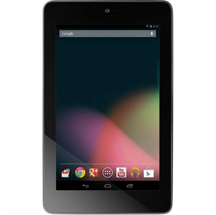 Планшет  Нексус 7  (Nexus 7): описание, характеристики, инструкция, отзывы