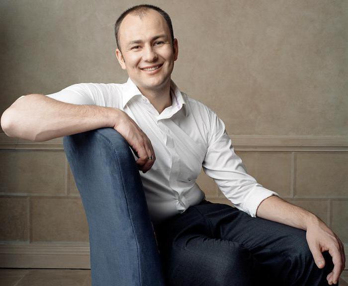 Андрей Мельниченко: биография, личная жизнь, карьера, состояние