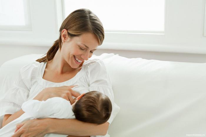 10 лайфхаков для кормящих мам
