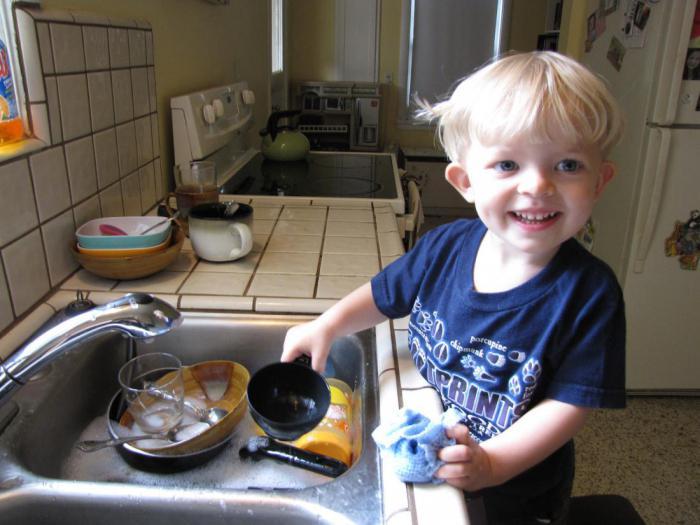 Почему следует мыть посуду вручную: 7 веских причин