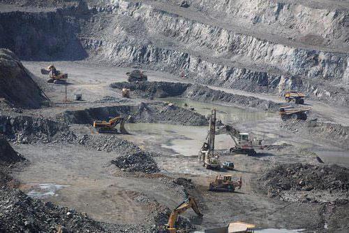 Казахстан: полезные ископаемые и их запасы