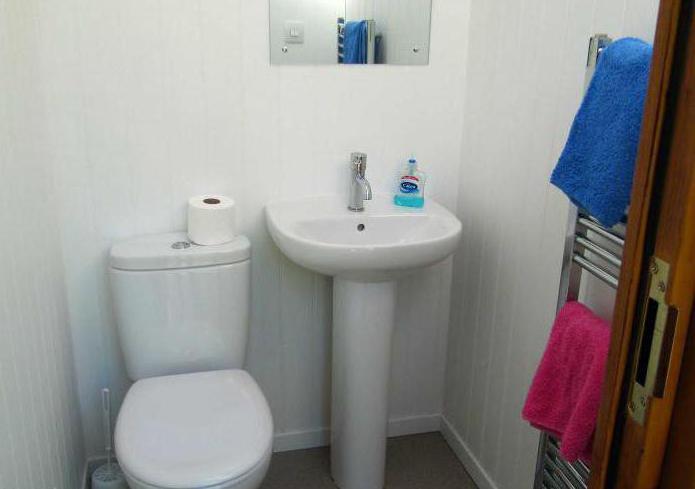 «Туалетный утенок» - чистящее средство для унитазов
