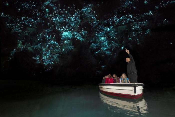 10 самых красивых пещер в мире