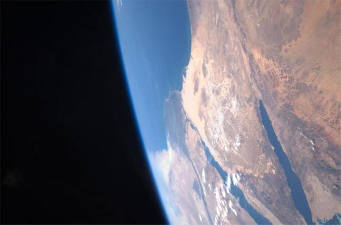 На Земле когда то существовал гиперконтинент, охватывающий всю планету