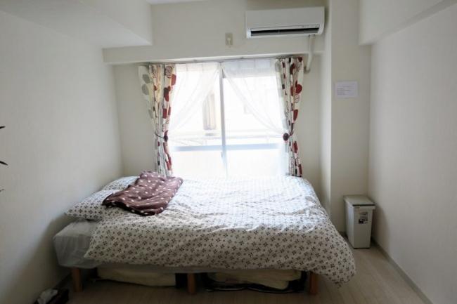 Это типичная японская квартира в центре Токио. Ты ахнешь, когда попадешь внутрь!