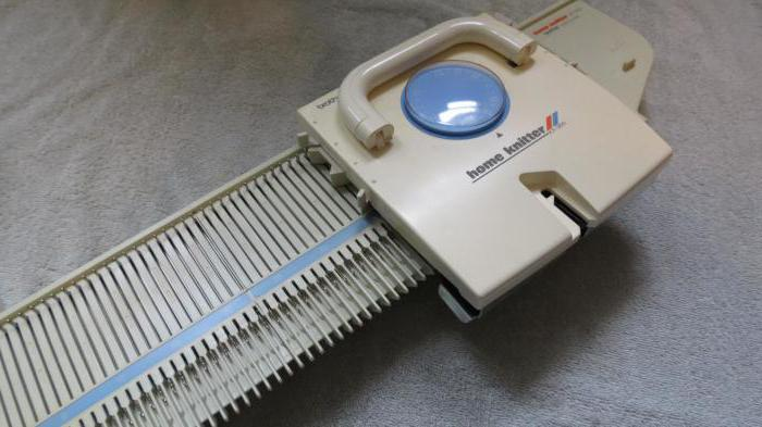 машина для вязания в домашних условиях топ 3 современных вязальных
