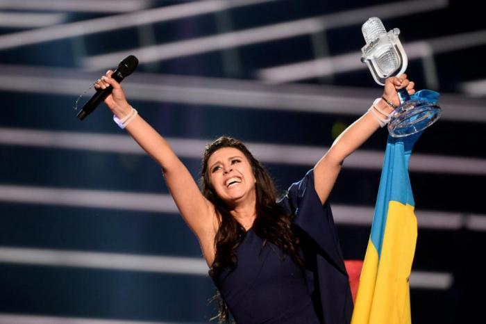 Как идёт подготовка к «Евровидению-2017» в Киеве?