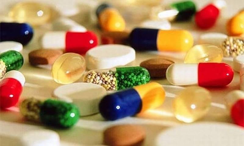 Одно лекарство... Масса побочных эффектов...