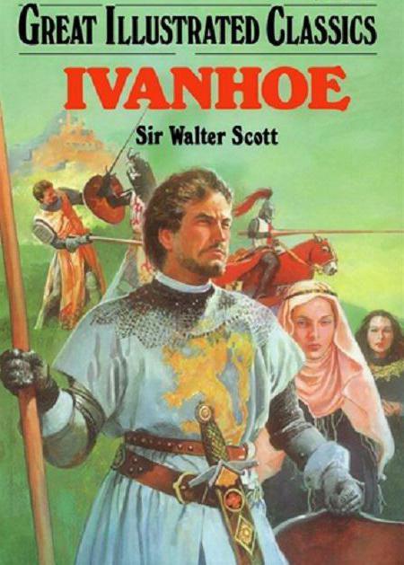 Айвенго: характеристика образа в одноименном романе Вальтера Скотта