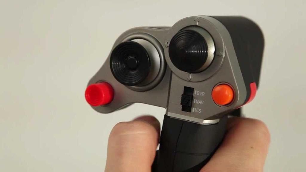 Джойстик Defender Cobra M5: описание, настройка, отзывы