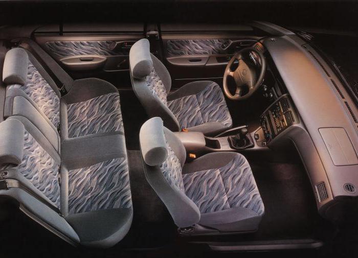 Автомобиль Toyota Carina: технические характеристики, особенности и отзывы