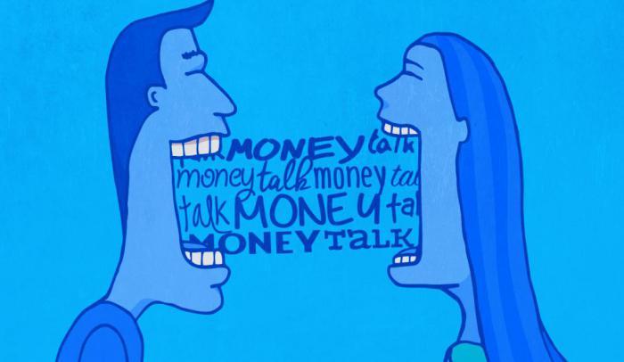 Как не испортить отношения, если вы зарабатываете больше партнера?