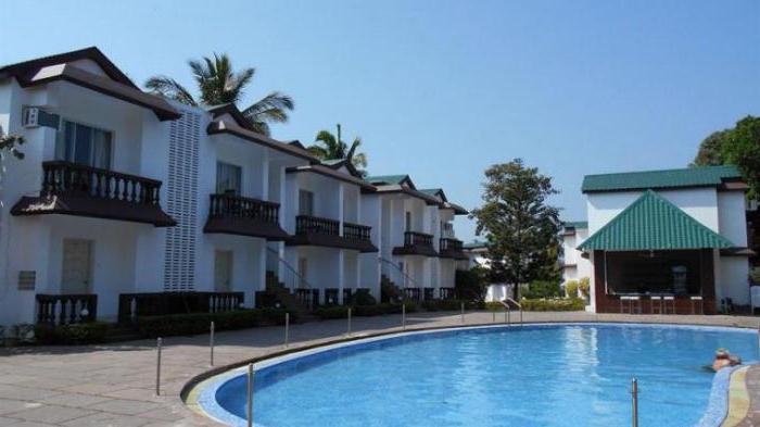 Отель Bollywood Sea Queen 3* (Индия, Гоа): обзор, номера и отзывы туристов