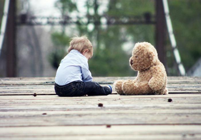 Как вымышленные друзья помогают детям?