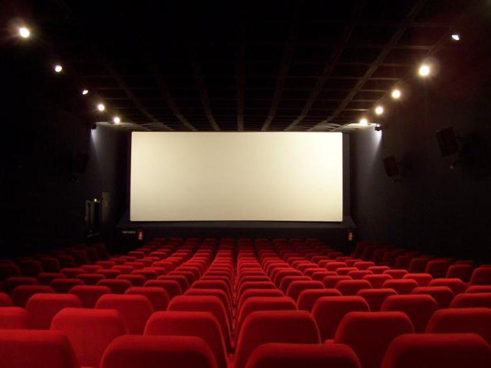 Кинотеатры на Невском: развлечение, доступное каждому