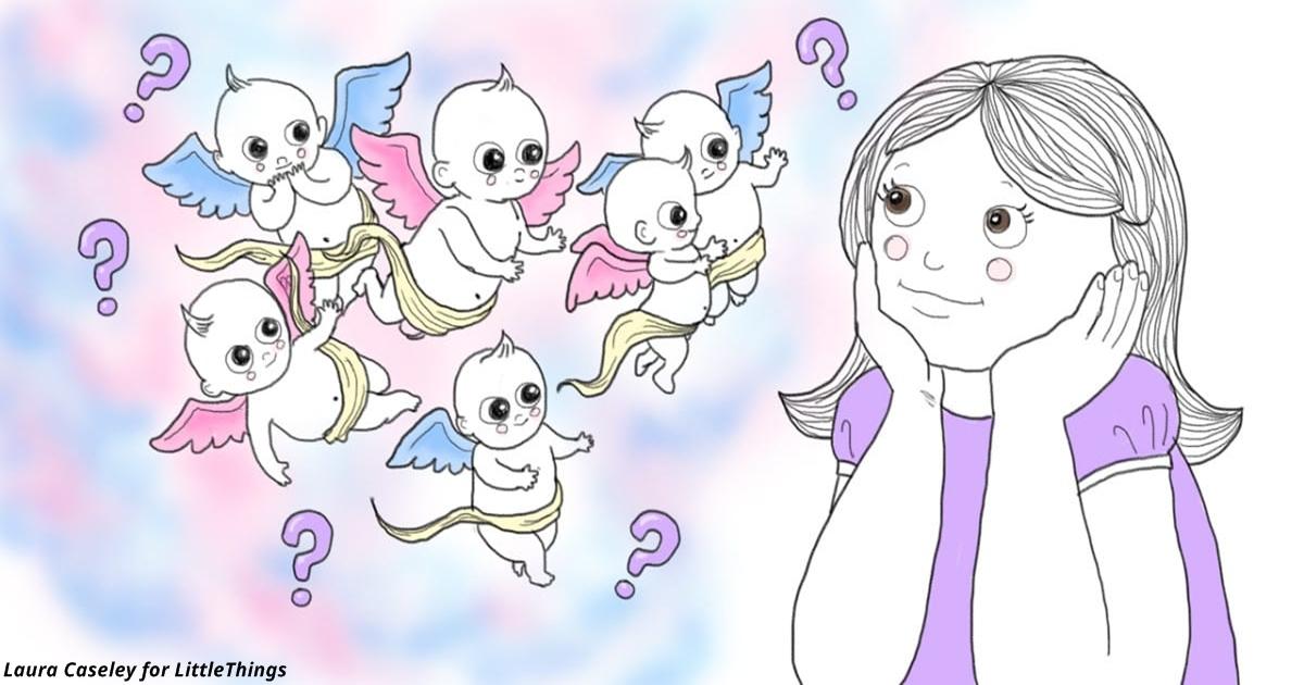 18 способов узнать пол будущего ребенка, о которых вы не подозревали