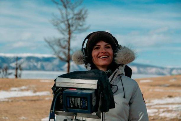 Анна Матисон - кинорежиссёр, сценарист: биография, личная жизнь, фильмы