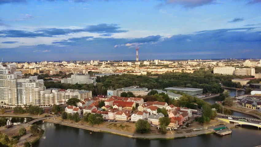 Экономика Беларуси: структура и перспективы