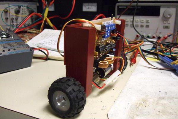 Как сделать робота в домашних условиях для ребенка?