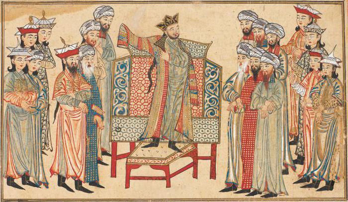 Халиф – это… Значение слова и мужского имени