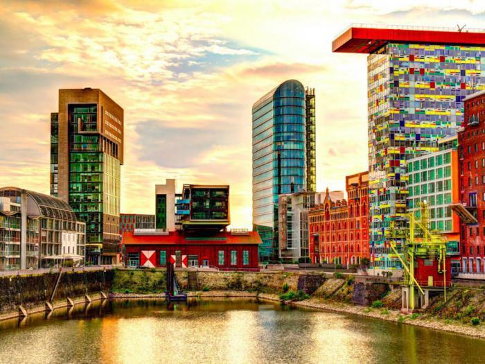 23 города, где качество жизни лучшее в мире