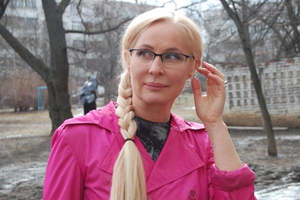 Актриса Марина Куделинская: биография, личная жизнь. Лучшие фильмы и сериалы