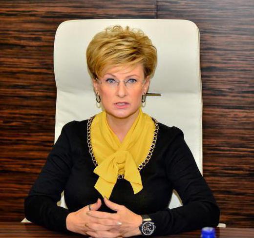 Ольга Плешакова: фото и биография сильной женщины