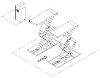 Подъемник своими руками: конструкции, чертежи, советы по изготовлению