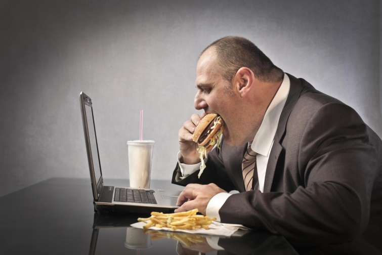 Вот что нужно знать об ожирении: 17 фактов, которые заставят задуматься всех пухленьких!