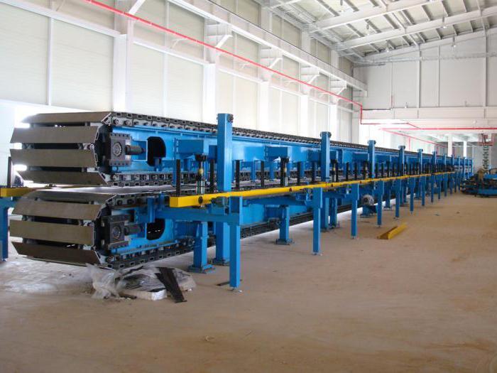 Производство СИП-панелей: бизнес с нуля