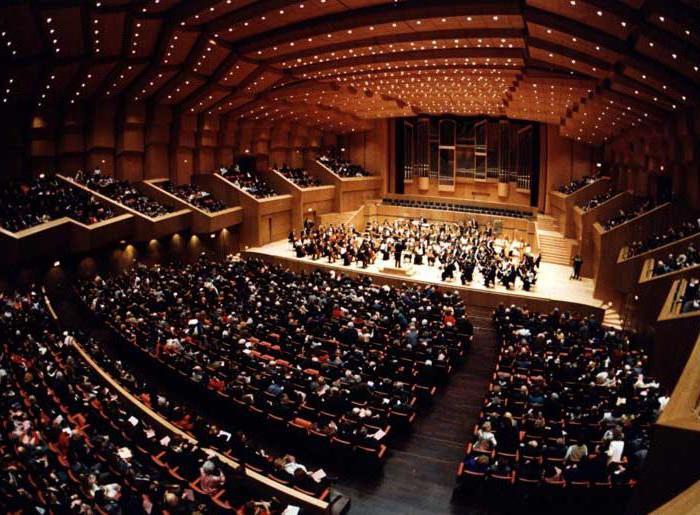 Филармония - это особое место, где живет истинная музыка