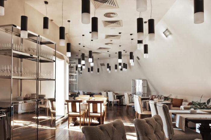 Рестораны Белгорода - что выбрать?