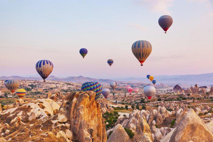 35 путешествий, которые стоит совершить каждой паре